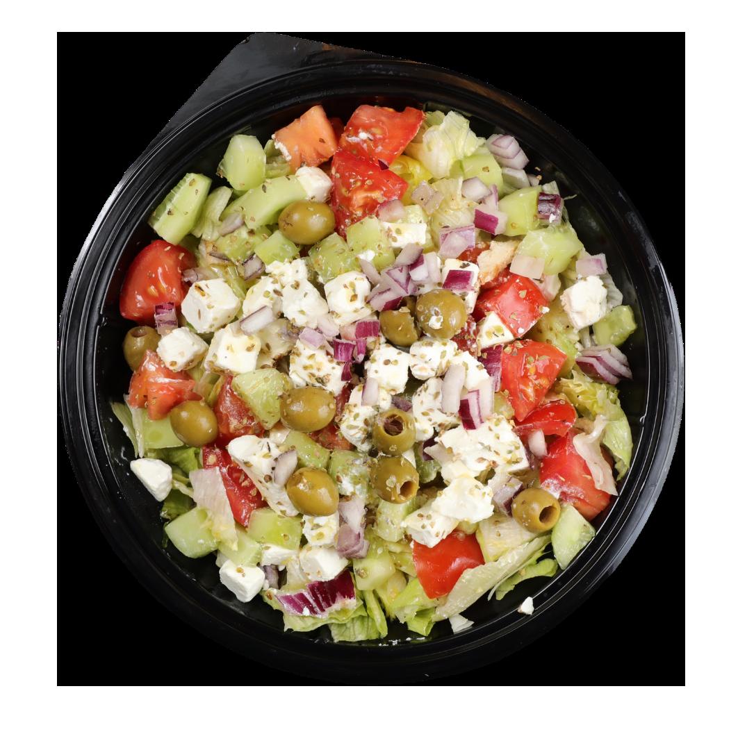 SandwichGuru - Görög saláta